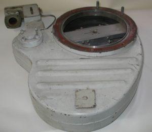 Затвор ЗВЭ-250