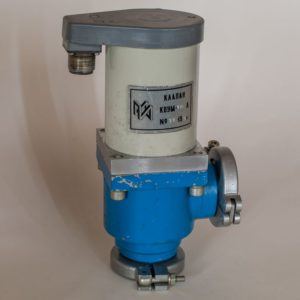 Клапан электромагнитный КВУМ-40Л