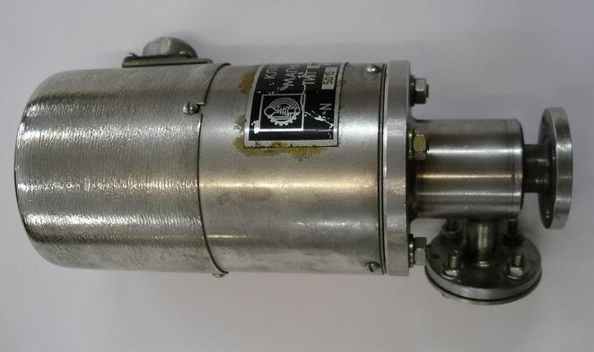 Клапан электромагнитный КВУМ-25Л