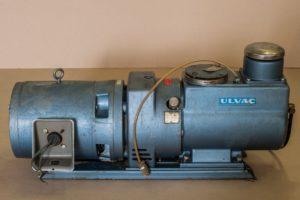 Насос Ulvac D-950D