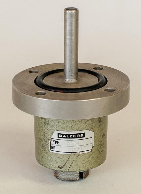 Balzers NV4