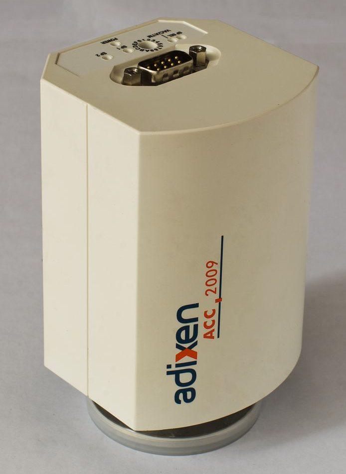 Вакуумный датчик ACC 2009, Adixen