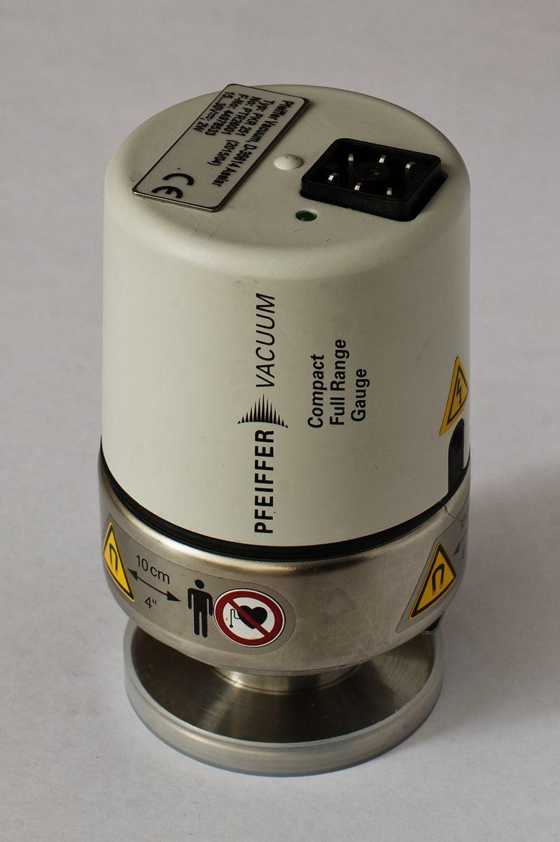 Вакуумный датчик PKR 251, PFEIFFER VACUUM
