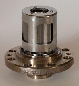 Инверсно-магнетронный манометрический преобразователь с холодным катодом ПММ-32-1