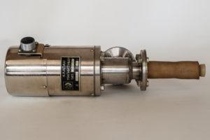 Клапан электромагнитный КМУ-25