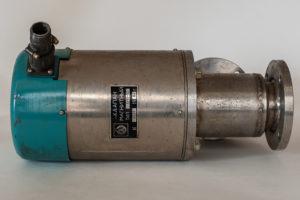 Клапан электромагнитный КМУ-50