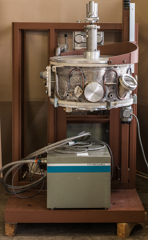 Вакуумная установка SCM-600