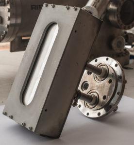 магнетрон РМ1-280х140-02