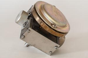 Инверсно-магнетронный манометрический преобразователь с холодным катодом ПММ-46