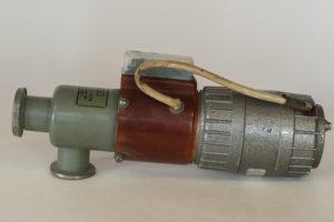 Клапан вакуумный с электромеханическим приводом КВЭ-25 УХЛ 4