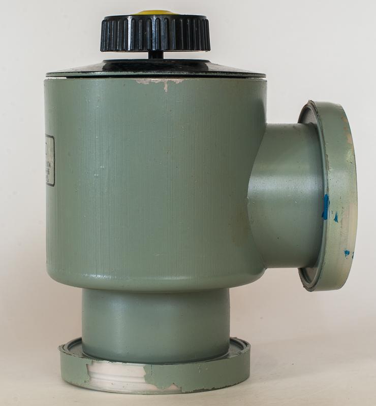 Клапан ручной КВР-63