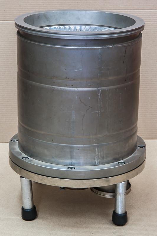 Насос турбомолекулярный Turbovac 1500