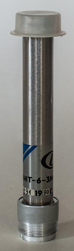 Преобразователь манометрический терморезисторный ПМТ-6-3М-1