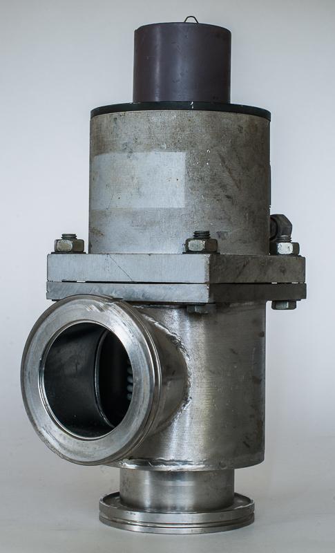 Клапан пневматический КПУ-63Л