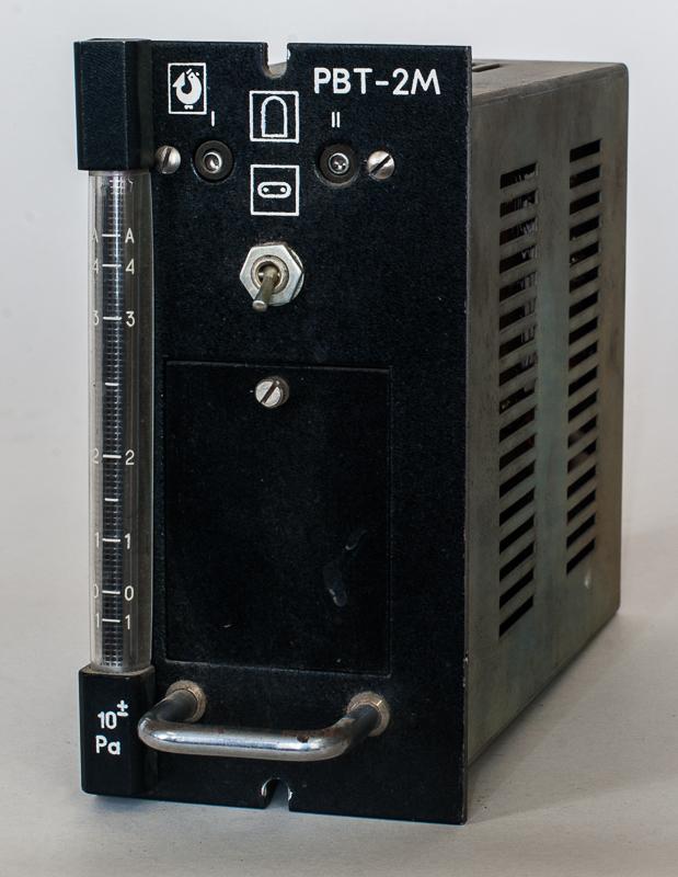 Реле вакуумное теплоэлектрическое РВТ-ЗМ