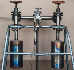 Агрегат цеолитовый ЦВА-1-2