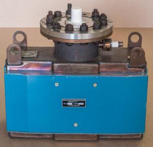 Насос магниторазрядный НМД-0,16-1