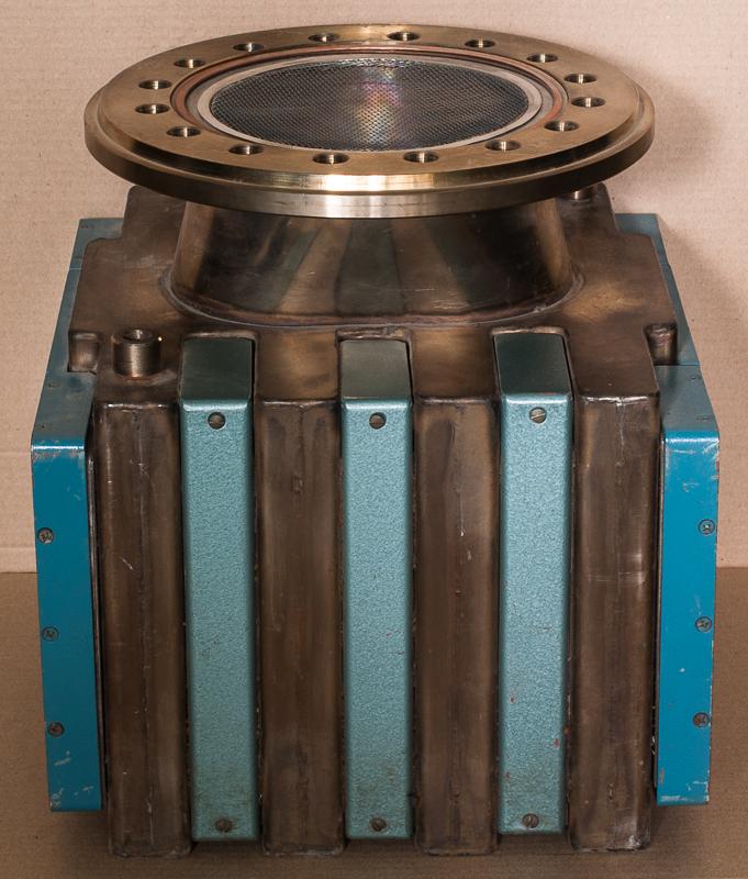 Насос магниторазрядный НМД-0,25