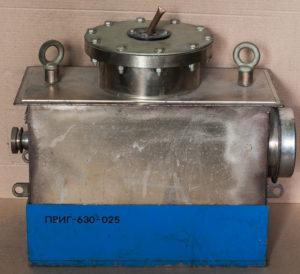 Насос магниторазрядный ПВИГ-630-025