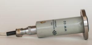 Датчик вакуумный от механического вакуумного насоса